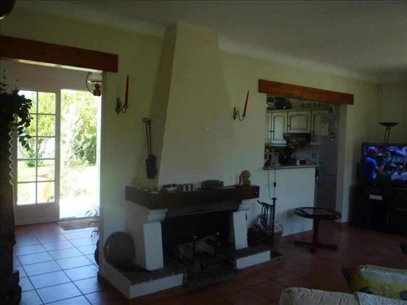 Vente maison / villa St georges d'oleron 303600€ - Photo 7