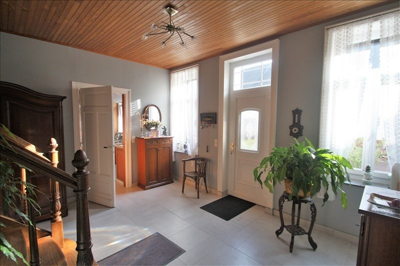 Sale house / villa Lecluse 321500€ - Picture 2