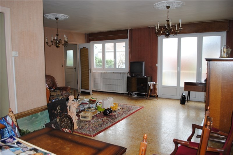 Sale house / villa Rosendael 159000€ - Picture 10