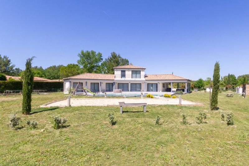 Verkauf von luxusobjekt haus St cannat 1378000€ - Fotografie 16