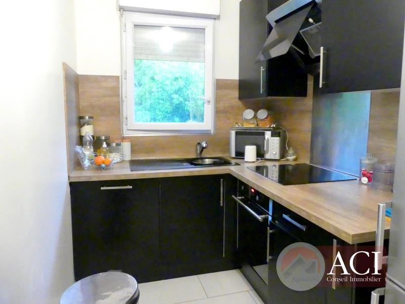 Vente appartement Epinay sur seine 242740€ - Photo 4