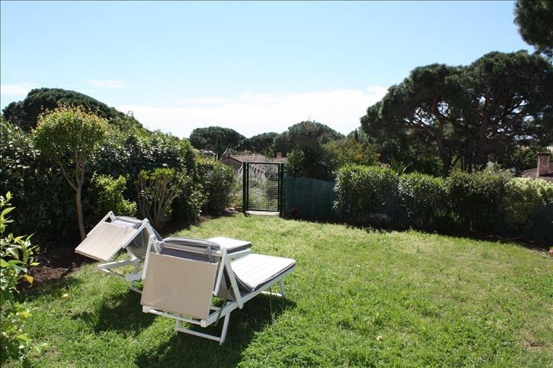 Vente maison / villa Les issambres 472500€ - Photo 3
