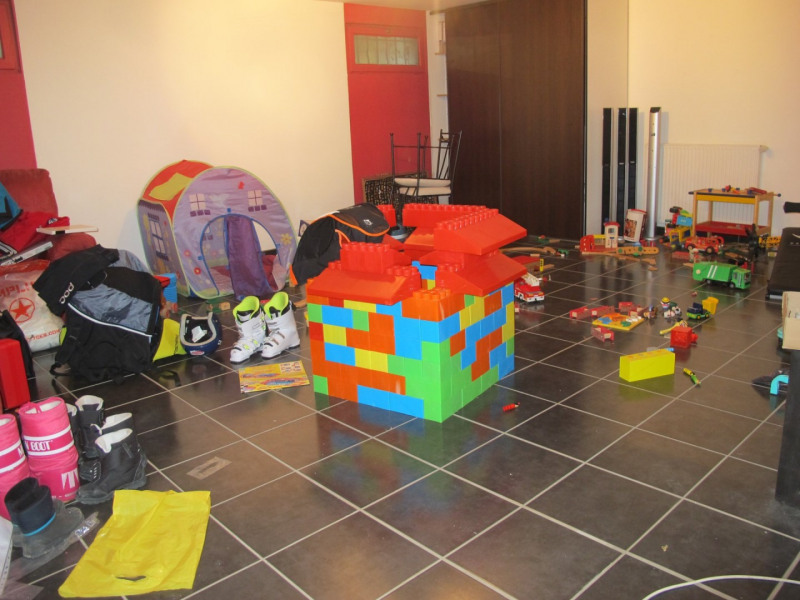 Sale house / villa Le raincy 573000€ - Picture 9