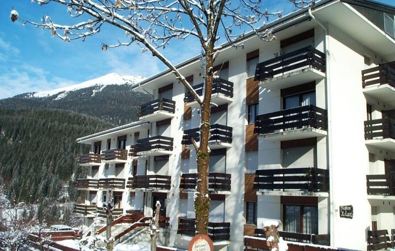 Vente appartement Les houches 166000€ - Photo 4