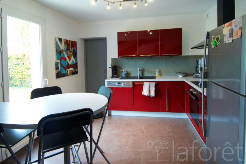 Vente maison / villa Vonnas 185000€ - Photo 7