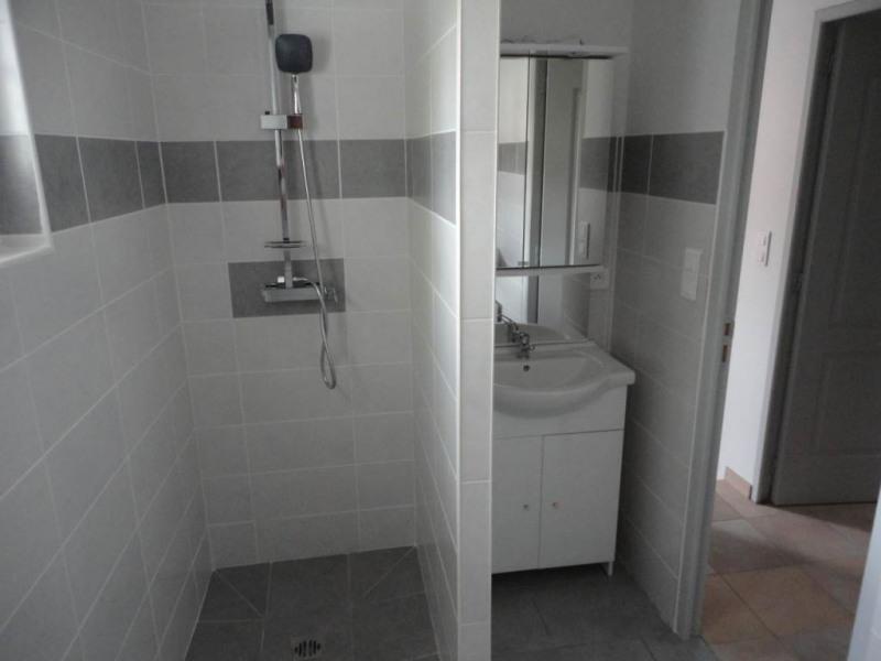 Location appartement Althen des paluds 510€ CC - Photo 1