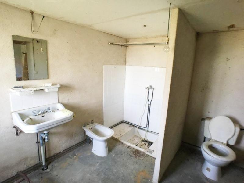 Sale house / villa La chartre sur le loir 45000€ - Picture 12