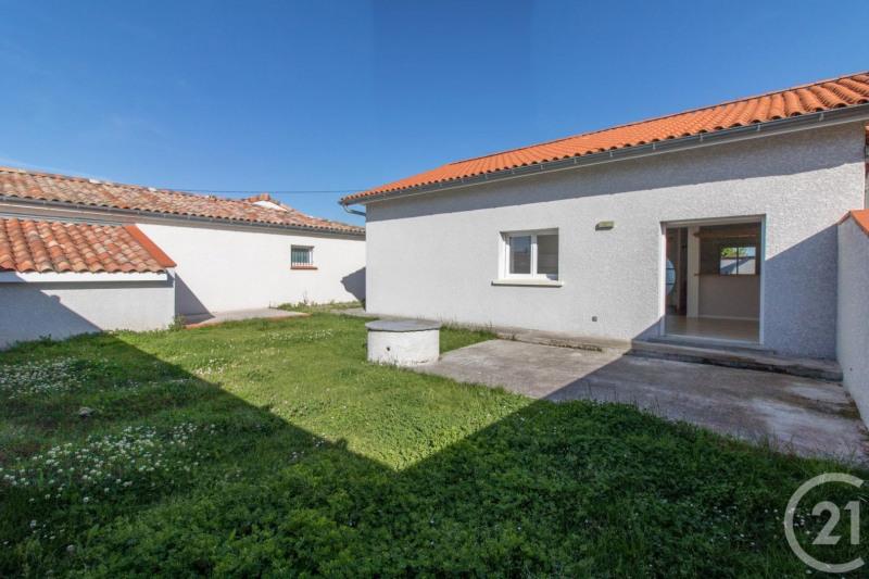 Rental house / villa Plaisance du touch 980€ CC - Picture 1