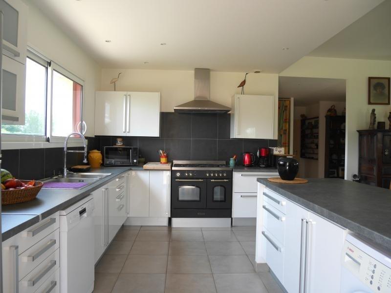 Sale house / villa Geveze 487291€ - Picture 6