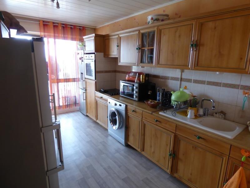 Vendita appartamento Moulins 82500€ - Fotografia 4