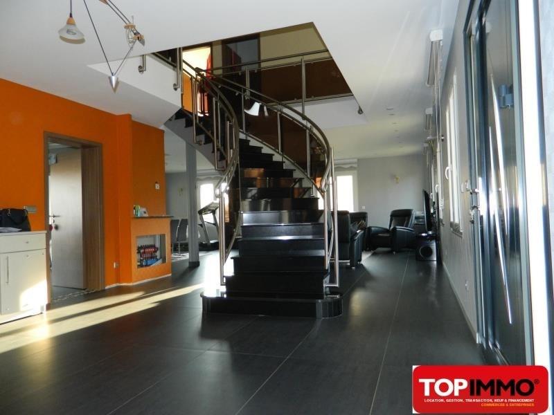 Vente maison / villa Rosieres aux salines 399000€ - Photo 2