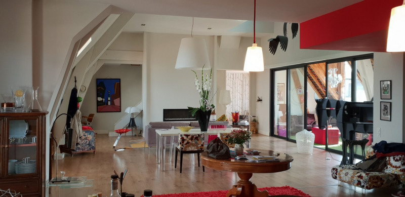 Vente appartement Tarbes 316 500€ - Photo 3