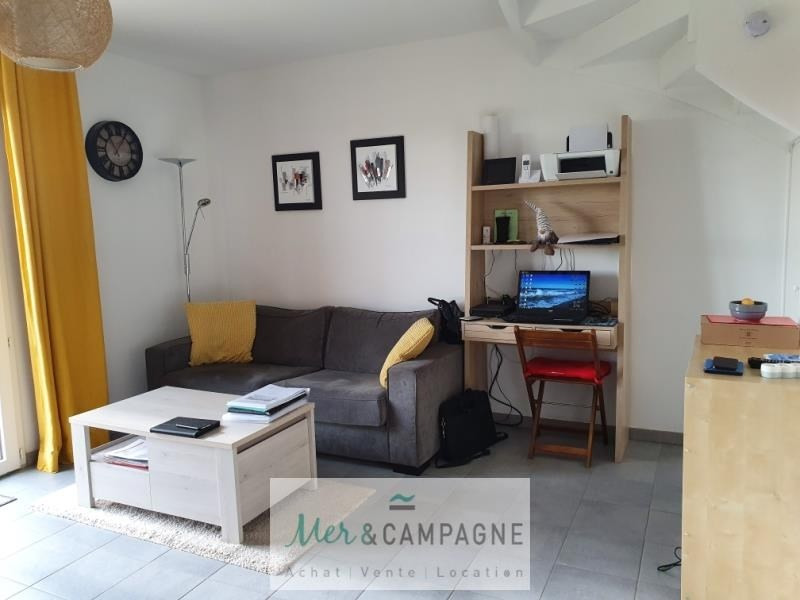 Vente maison / villa Fort mahon plage 168000€ - Photo 3