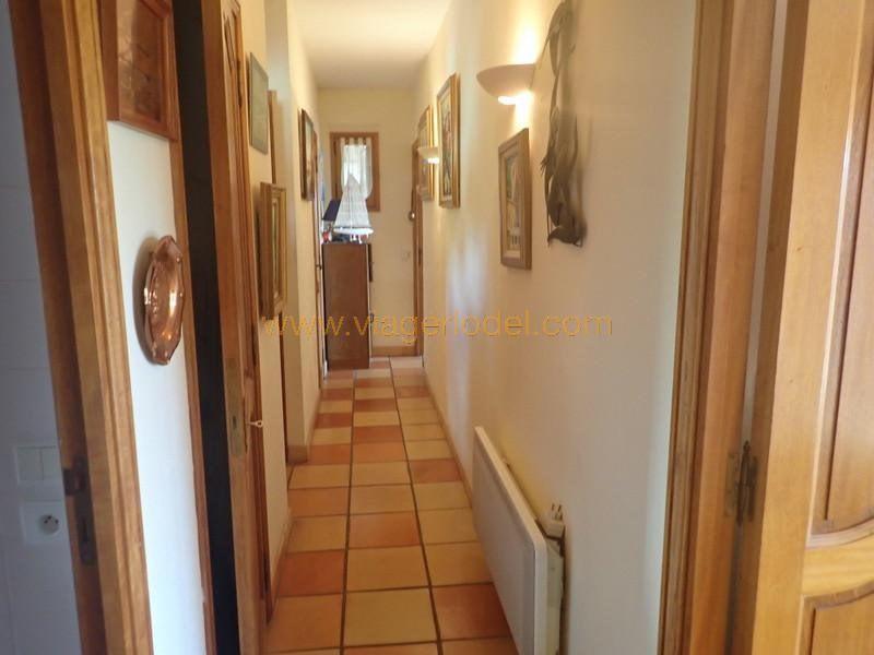 Viager maison / villa Vence 265000€ - Photo 7