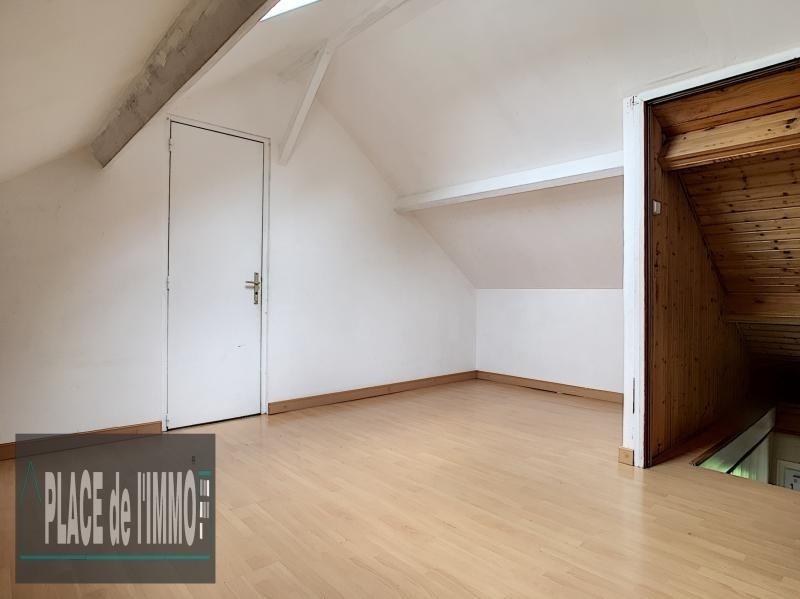 Vente maison / villa Fressenneville 125500€ - Photo 9