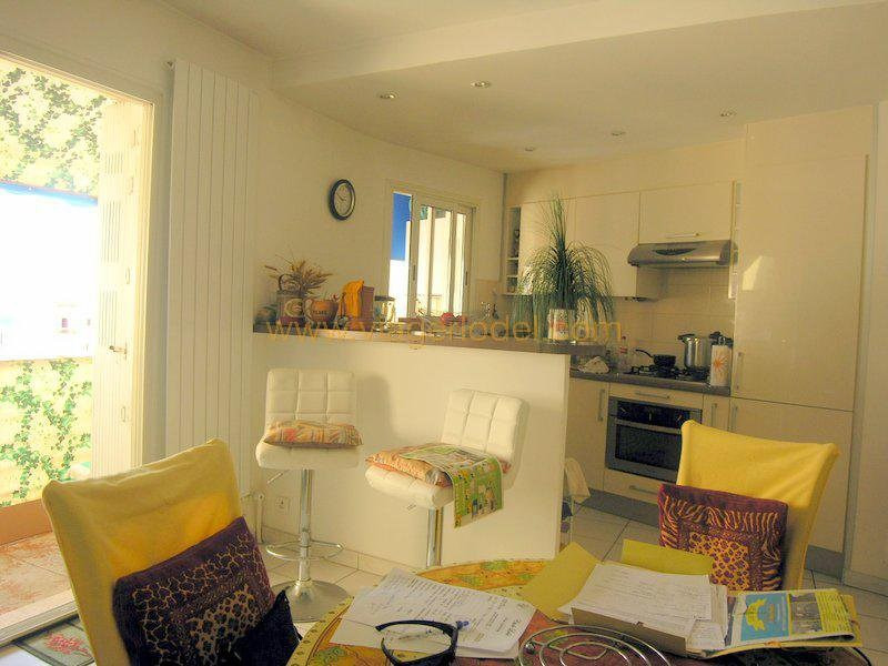 apartamento Antibes 44000€ - Fotografia 17
