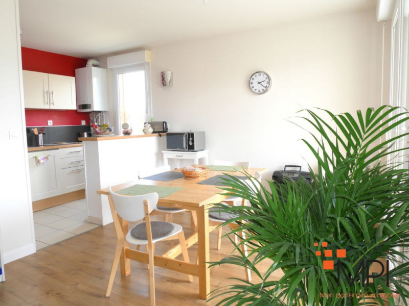 Vente appartement L hermitage 158 250€ - Photo 3