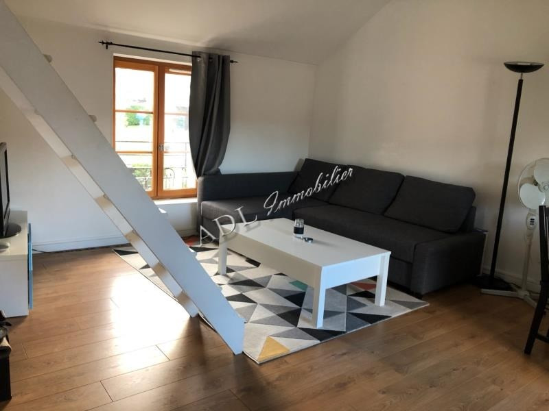 Location appartement Coye la foret 690€ CC - Photo 3