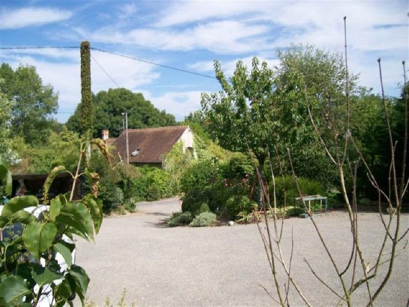 Sale house / villa Mortagne au perche 472000€ - Picture 3
