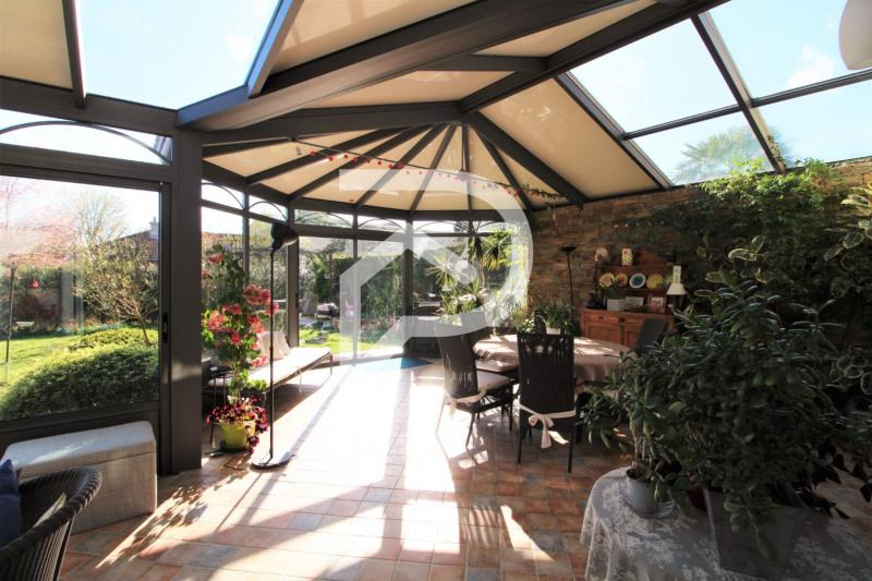 Sale house / villa Montlignon 599000€ - Picture 4