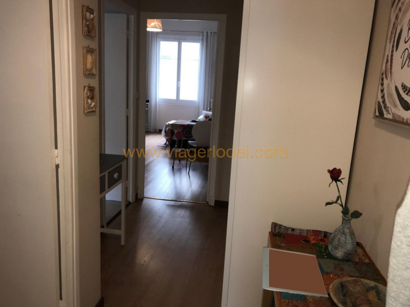 Viager appartement Nice 59 900€ - Photo 3