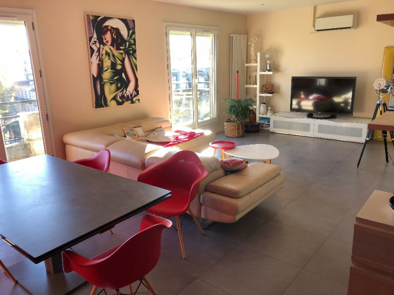 Deluxe sale apartment Aix en provence 685000€ - Picture 1