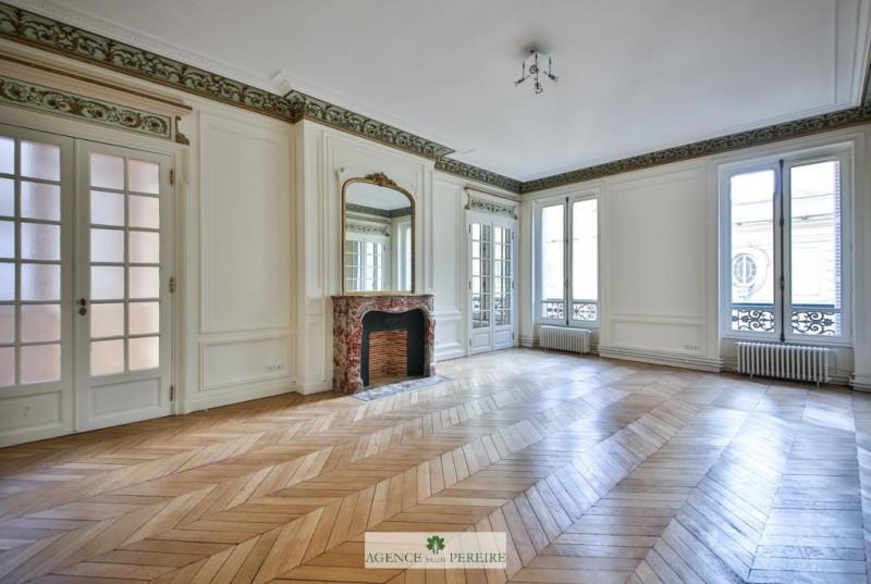 Rental apartment Paris 8ème 8148€ CC - Picture 7