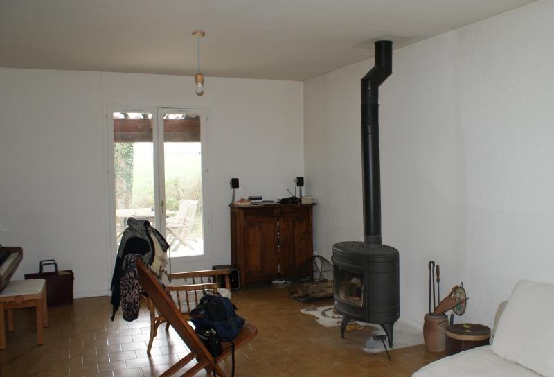 Sale house / villa Tannerre en puisaye 88100€ - Picture 2