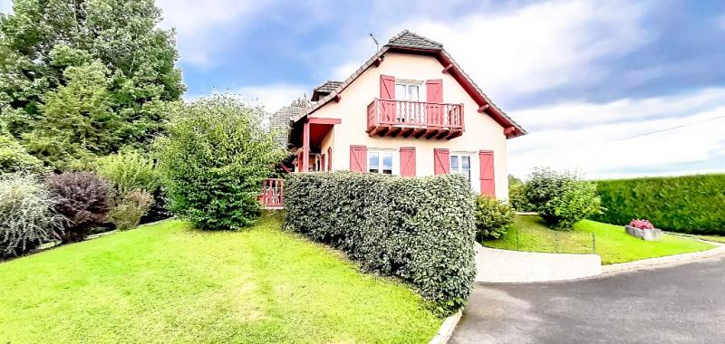 Sale house / villa Gan 267500€ - Picture 1