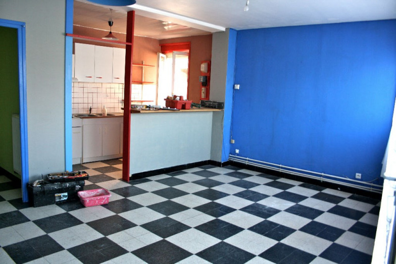 Vente appartement Isbergues 112 000€ - Photo 12