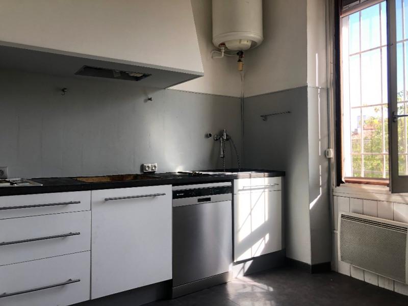 Rental apartment Marseille 13ème 1180€ CC - Picture 2