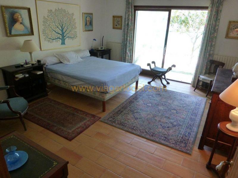 Vitalicio  casa Fréjus 215000€ - Fotografía 5