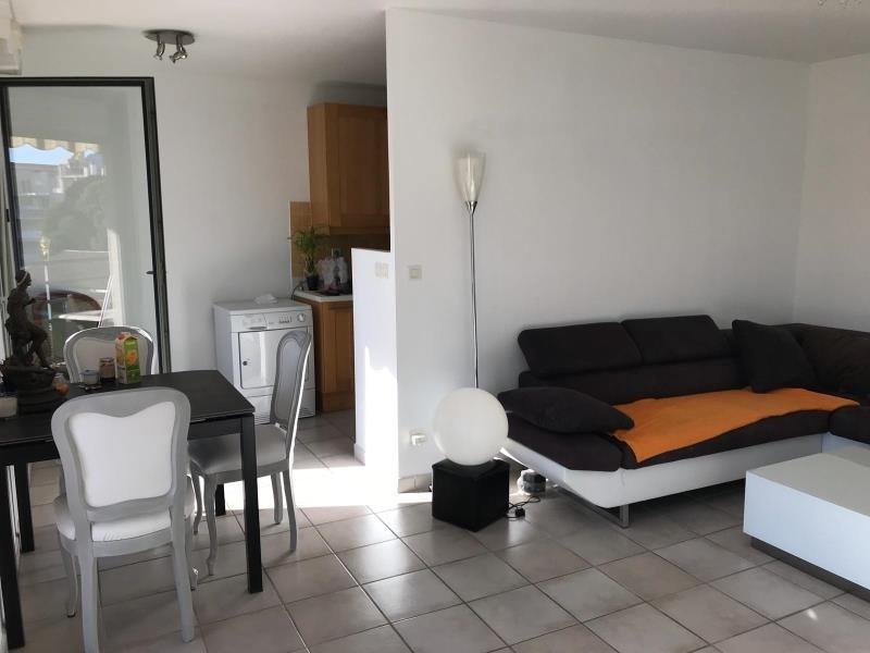 Vente appartement Toulon 220000€ - Photo 2