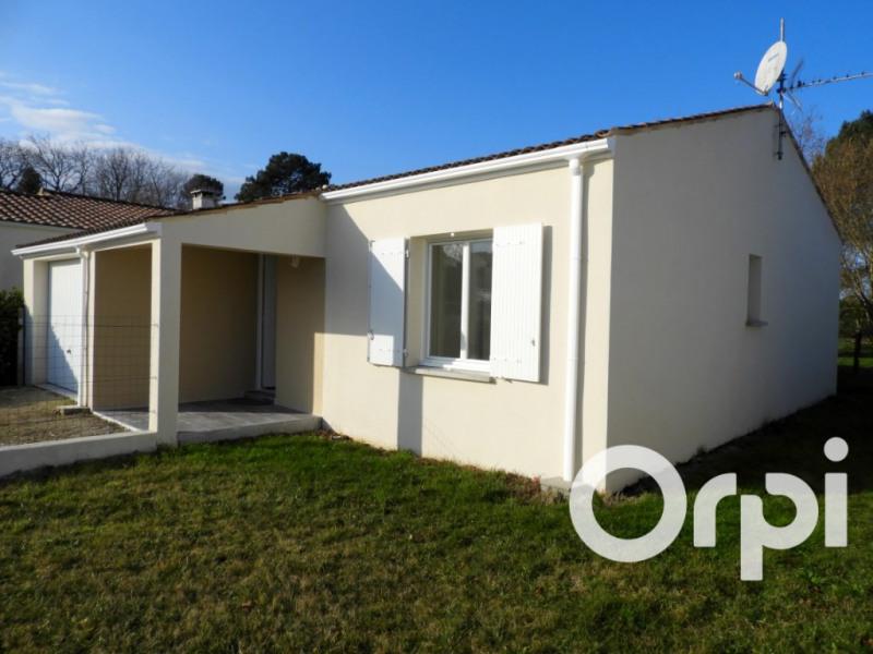 Produit d'investissement maison / villa Saint augustin 205725€ - Photo 11