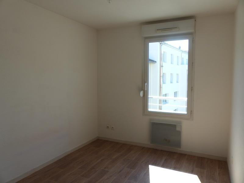 Rental apartment Bourgoin jallieu 590€ CC - Picture 3