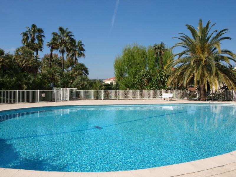 Продажa квартирa Antibes 298000€ - Фото 1