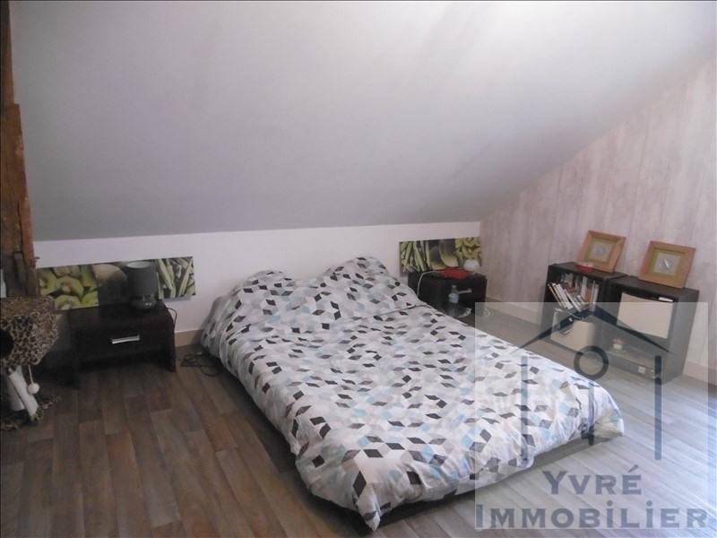 Vente maison / villa Courceboeufs 231000€ - Photo 8