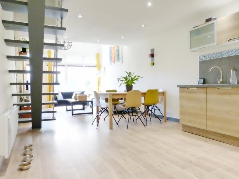 Sale apartment Cluses 200000€ - Picture 8
