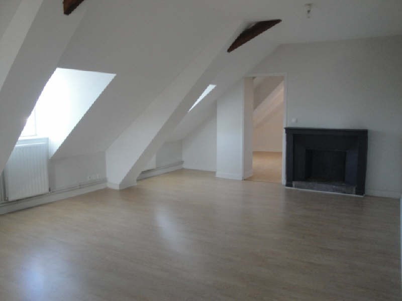 Alquiler  apartamento Moulins 490€ CC - Fotografía 1