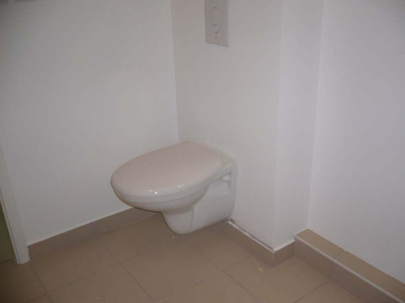 Rental apartment Chambery 457€ CC - Picture 5