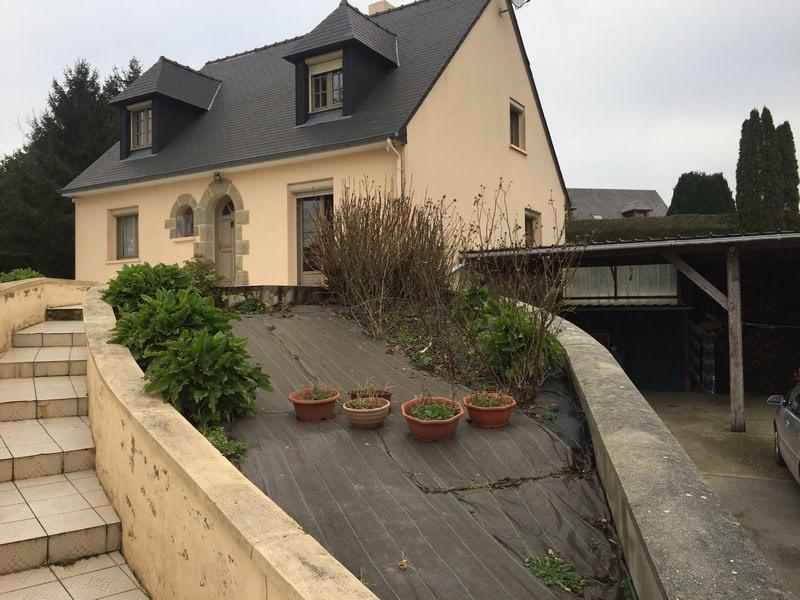 Revenda casa Belval 171000€ - Fotografia 9