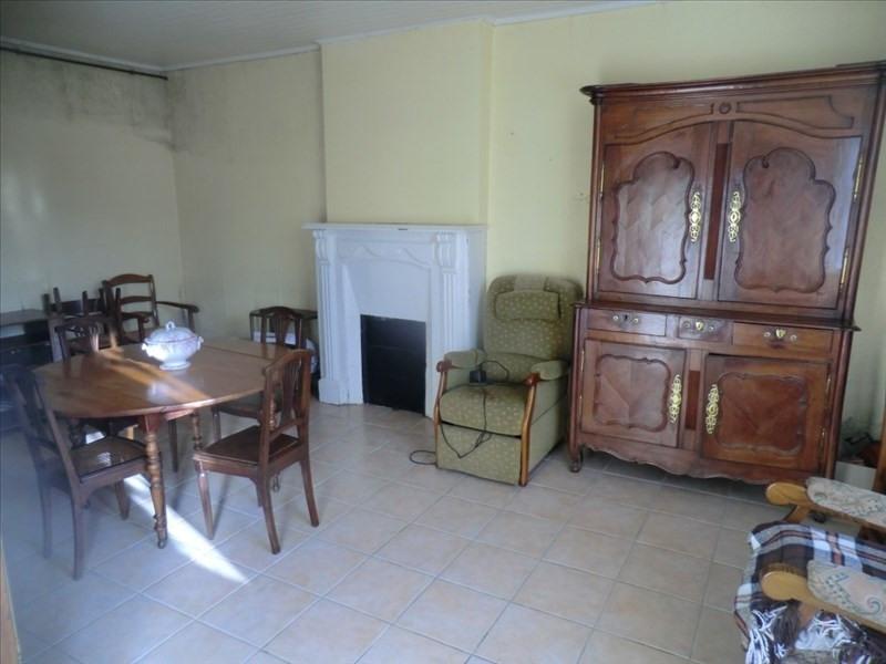 Vente maison / villa Romagne 164320€ - Photo 3