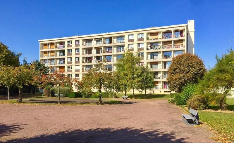 Vente appartement Caen 96400€ - Photo 10