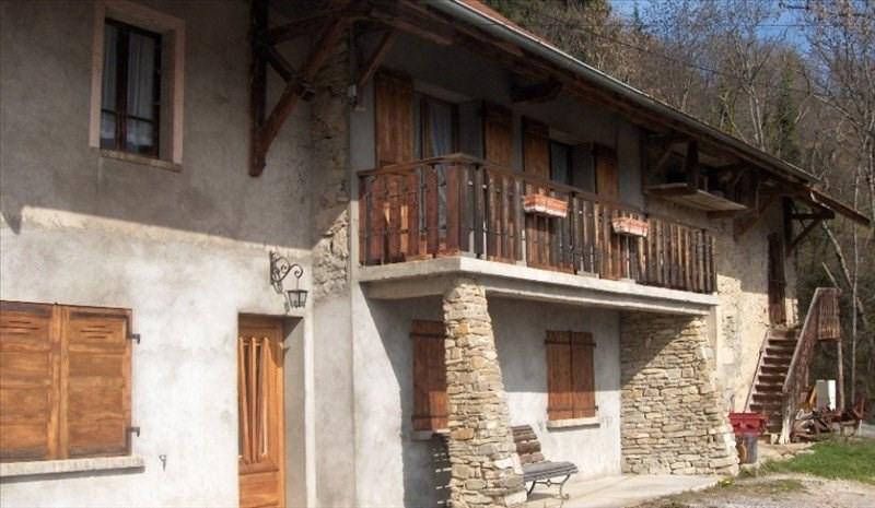 Sale house / villa Lucinges 269000€ - Picture 3