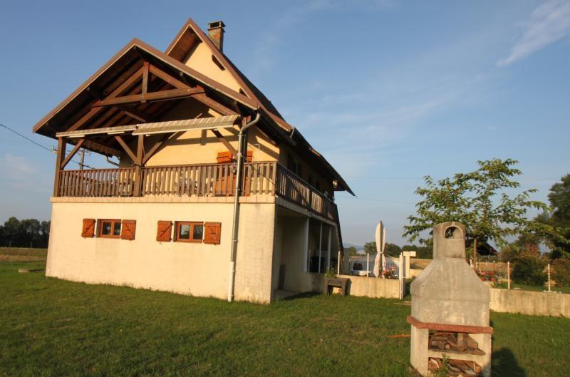 Vente maison / villa Les abrets 196000€ - Photo 10