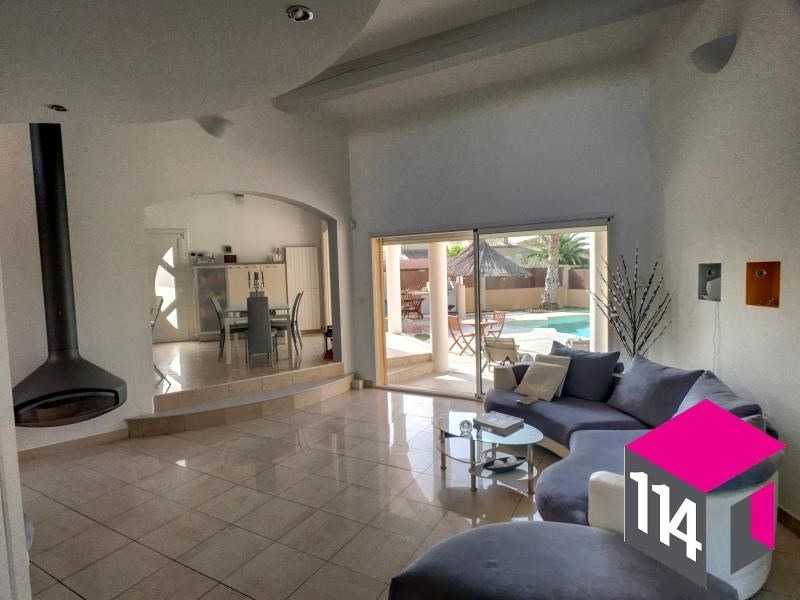 Sale house / villa St bres 540 000€ - Picture 6