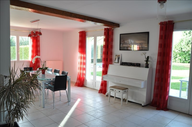 Vente maison / villa Feucherolles 835 000€ - Photo 6
