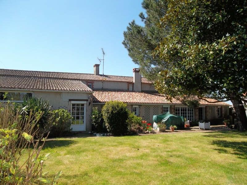 Vente maison / villa Mache 262500€ - Photo 5