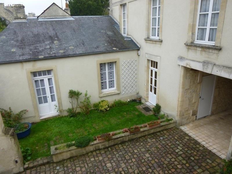 Venta  casa Bayeux 496900€ - Fotografía 1