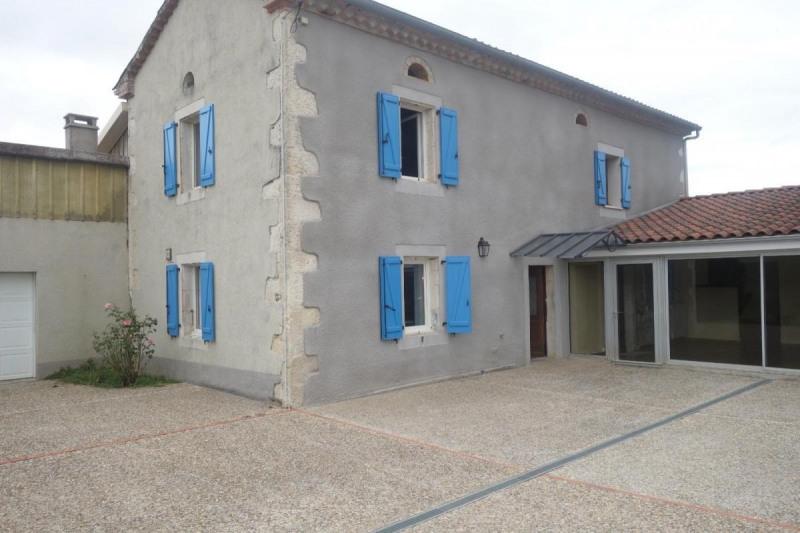 Sale house / villa Réalmont 236000€ - Picture 2